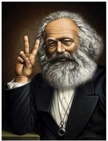 Karl Marx VI